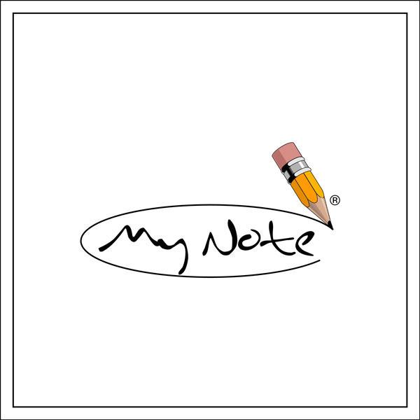 My Note, creazione del Brand
